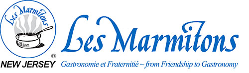 Les Marmitons New Jersey Chapter